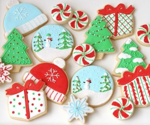 cookie decorating class - Christmas Cookie Decorating Supplies